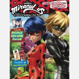 Miraculous - Le Storie di Ladybug e Chat Noir