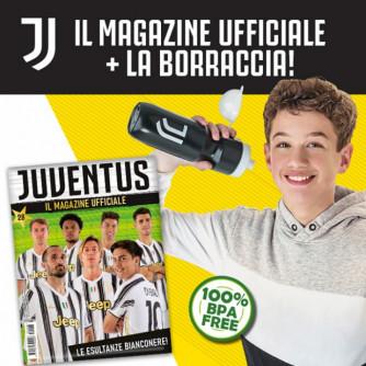 Juventus - Il Magazine Ufficiale
