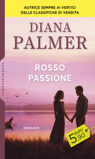 Harmony SuperTascabili - Rosso Passione Di Diana Palmer