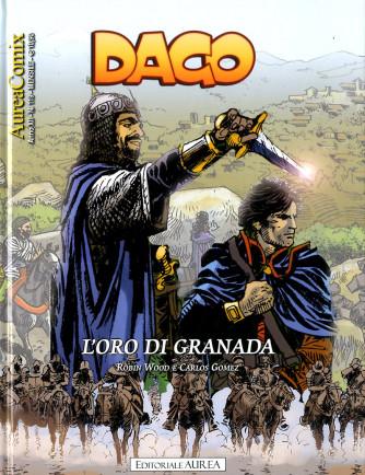 Aureacomix - N° 119 - L'Oro Di Granada - Dago Editoriale Aurea