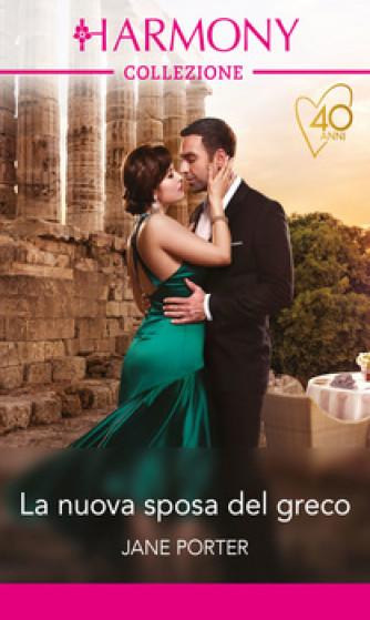 Harmony Collezione - La nuova sposa del greco Di Jane Porter