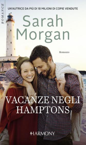 Harmony Harmony Romance - Vacanze negli Hamptons Di Sarah Morgan