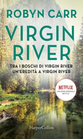 Harmony Virgin River Collection - Virgin River 6 Di Robyn Carr