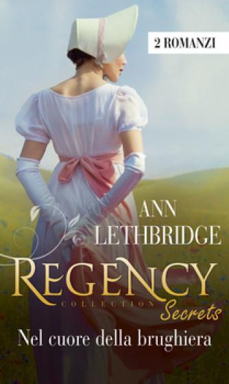 Harmony Regency Collection - Nel cuore della brughiera Di Ann Lethbridge
