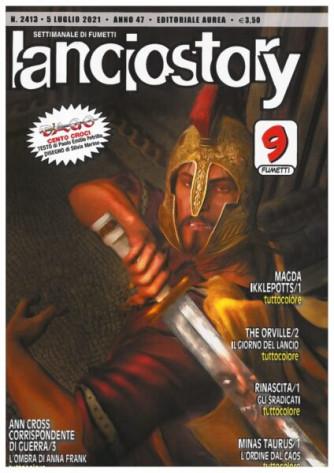 LANCIOSTORY N. 2413