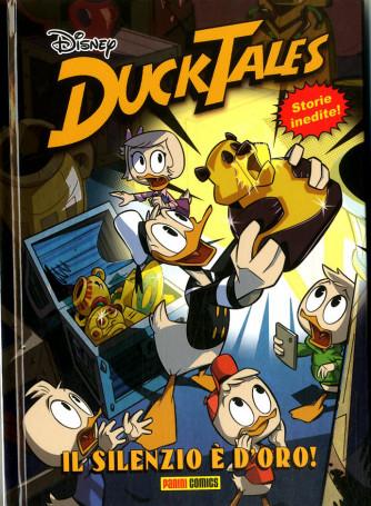 Ducktales - N° 5 - Ducktales - Panini Comics