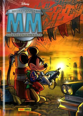 Mickey Mouse Mystery Magazine - N° 2 - Mickey Mouse Mystery Magazine - Panini Comics