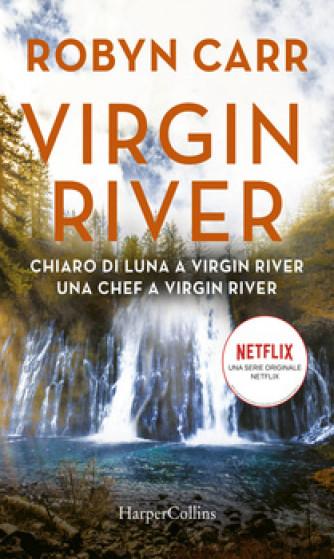 Harmony Virgin River Collection - Virgin River 7 Di Robyn Carr