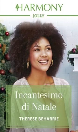 Harmony Harmony Jolly - Incantesimo di Natale Di Therese Beharrie