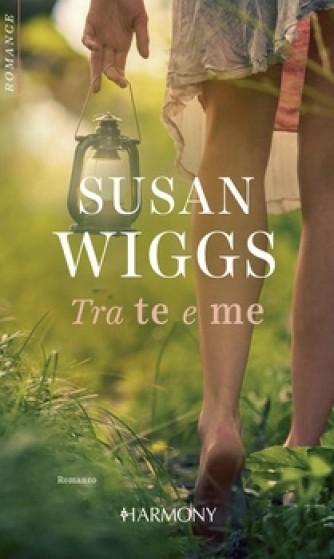 Harmony Harmony Romance - Tra te e me Di Susan Wiggs