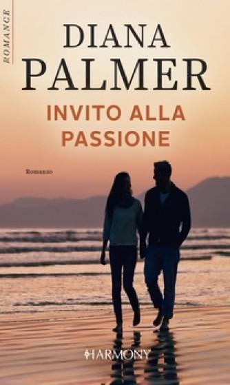 Harmony Harmony Romance - Invito alla passione Di Diana Palmer