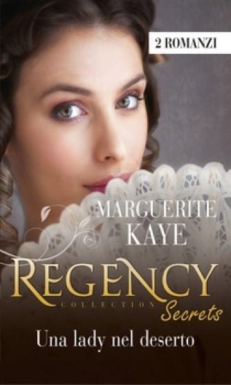 Harmony Regency Collection - Una lady nel deserto Di Marguerite Kaye