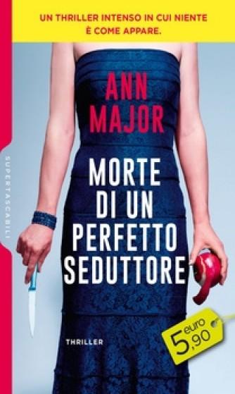 Harmony SuperTascabili - Morte di un perfetto seduttore Di Ann Major