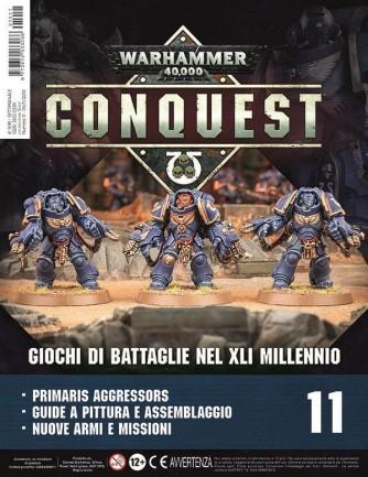 Warhammer 40,000: Conquest uscita 11