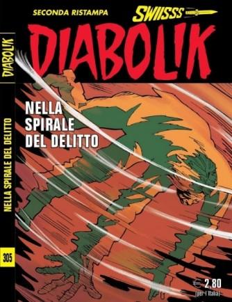 DIABOLIK SWIISSS N. 0305