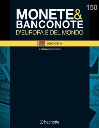 Monete e Banconote 2° edizione uscita 150