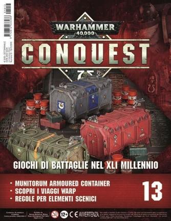 Warhammer 40,000: Conquest uscita 13