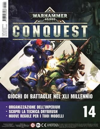 Warhammer 40,000: Conquest uscita 14
