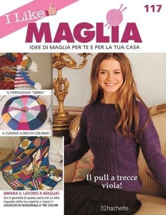 I like Maglia uscita 117
