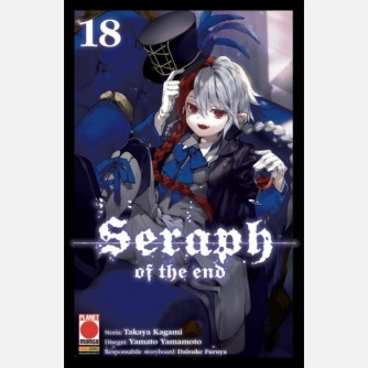 Arashi: Seraph of the end