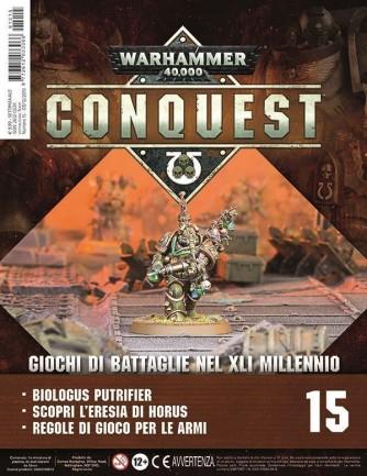 Warhammer 40,000: Conquest uscita 15