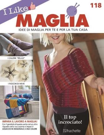 I like Maglia uscita 118