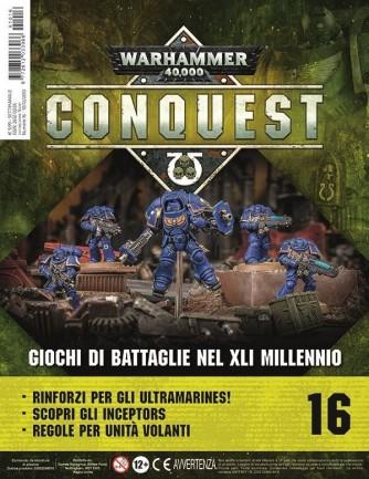 Warhammer 40,000: Conquest uscita 16