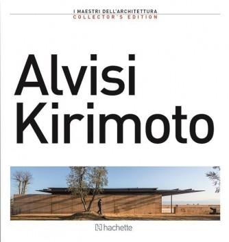 I Maestri dell'Architettura Collector's Edition uscita 26