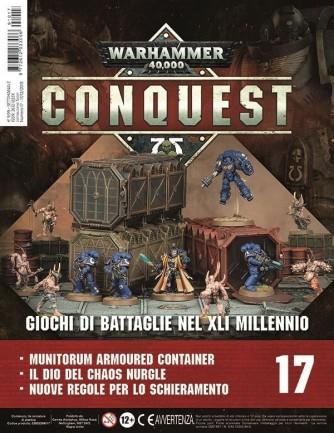 Warhammer 40,000: Conquest uscita 17