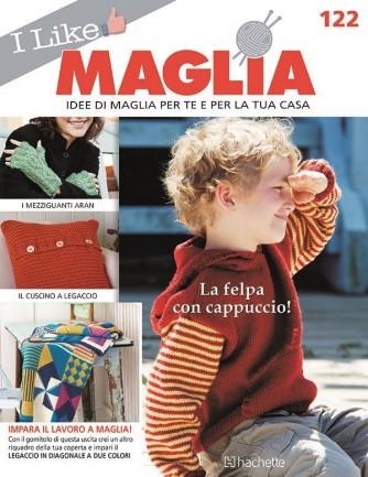 I like Maglia uscita 122