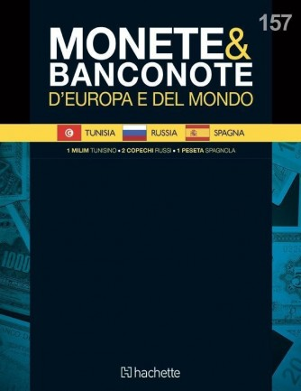 Monete e Banconote 2° edizione uscita 157
