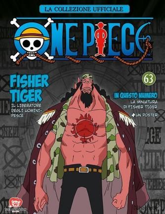 One Piece uscita 63