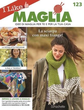 I like Maglia uscita 123