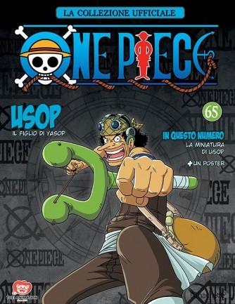 One Piece uscita 65