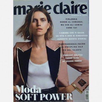 Marie Claire Pocket