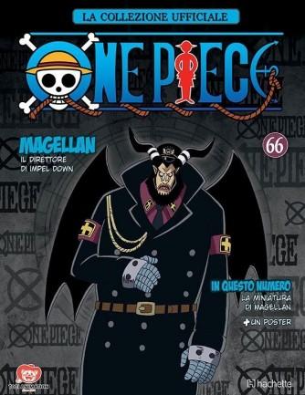 One Piece uscita 66