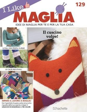 I like Maglia uscita 129