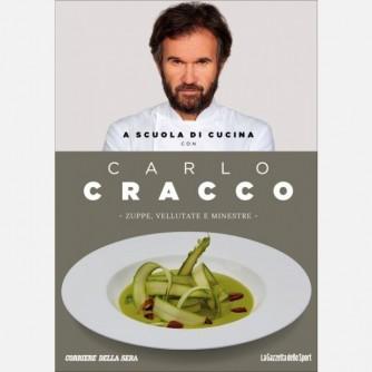 OGGI - A scuola di cucina con Carlo Cracco
