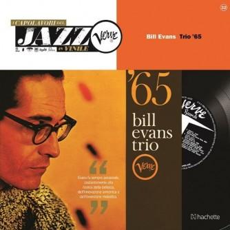 I Capolavori del Jazz in Vinile uscita 32