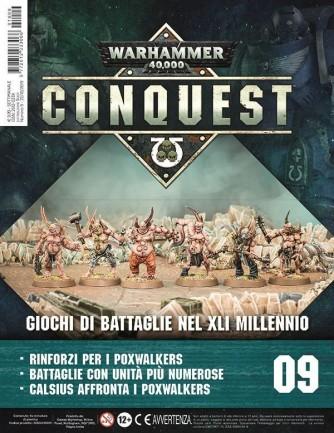 Warhammer 40,000: Conquest uscita 9
