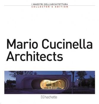 I Maestri dell'Architettura Collector's Edition uscita 20