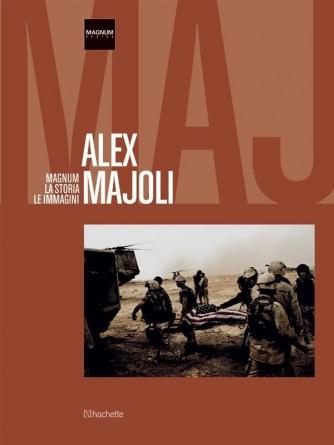 Magnum Photos - la storia - le immagini uscita 11