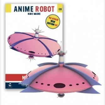 Anime Robot