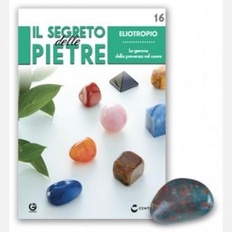 Il segreto delle pietre