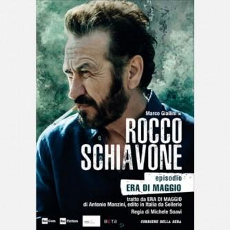 Rocco Schiavone - La Serie (DVD)