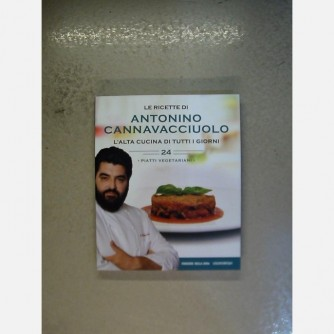 Le ricette di Antonino Cannavacciuolo