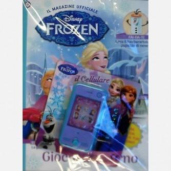 Disney Frozen - Il Magazine Ufficiale