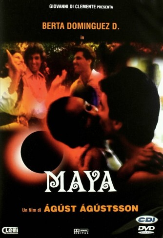 Maya (1982) Berta Dominguez, Luis Manuel Laurencio, Ida Di Benedetto (DVD)