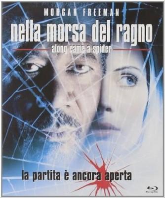 NELLA MORSA DEL RAGNO - Film DVD - Morgan Freeman