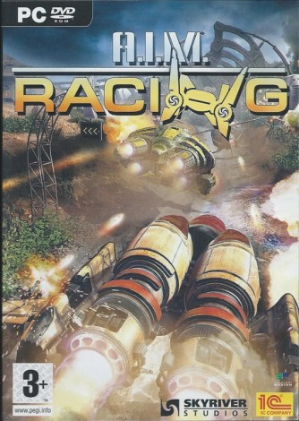 A.I.M. Racing (PC DVD ROM)